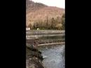 Форелевое хозяйство Абхазия