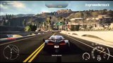 All the Lamborghini's in the (game Need for speed Rivals) P