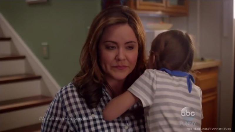 Американская домохозяйка 1 сезон Промо HD смотреть онлайн без регистрации
