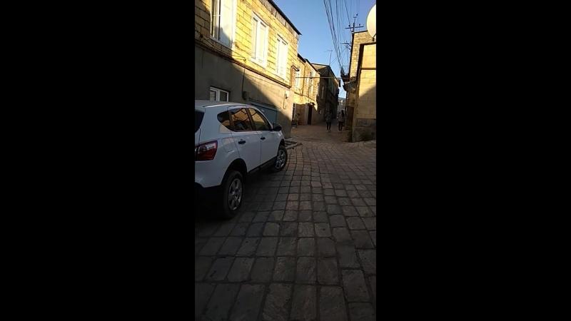 квартал Магал- лабиринт