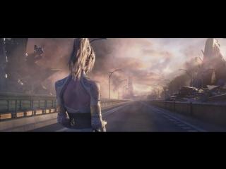 AMV Ill Nino - Compulsion Of Virus And Fever Kingslave Final Fantasy 15