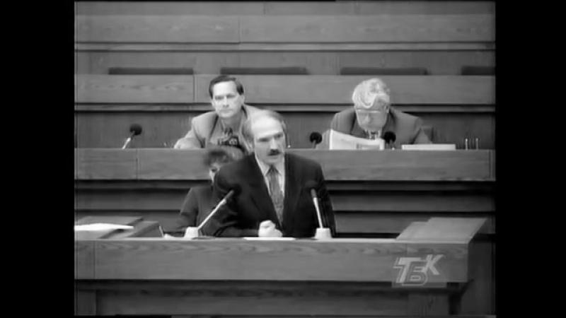 Апошнія хвіліны Захаранкі, як міністра ўнутраных спраў РБ 🚔