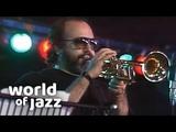 Randy BreckerBennie Wallace Band, live at the North Sea Jazz Festival 12-07-1987 World of Jazz