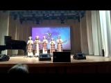 Образцовый самодеятельный вокальный ансамбль Гармония