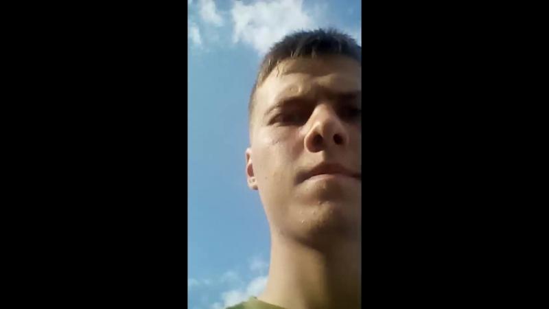 Илья Левкович - Live