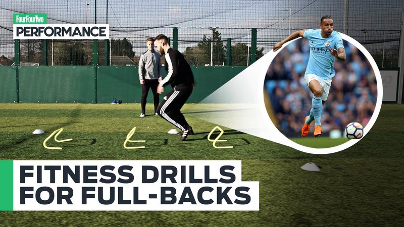 Fitness Training For Full Backs With Danilo You Ask We Answer