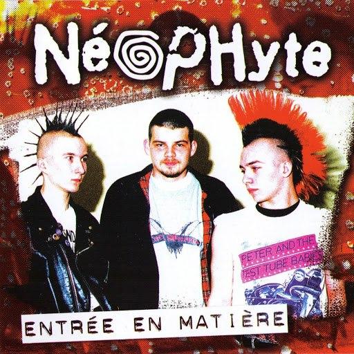 Neophyte альбом Entrée En Matière