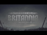 Total War Saga: Thrones of Britannia (2018) - трейлер игры