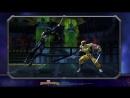 Spider-Man Black Suit Человек-Паук (Симбиот) | Marvel Contest of Champions