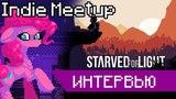 Indie Meetup - Интервью с Misiek (Exiled Game Team)