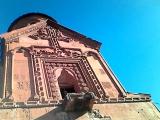 Сурб  Аствацацин (Св. Богоматерь )  1301 г .    Город  Ех(г)вард .