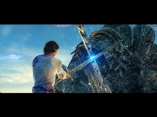 Появление Экскалибура   Трансформеры: Последний рыцарь