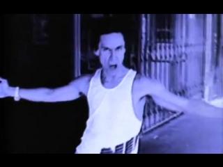 Iggy Pop - Butt Town (Official Video)