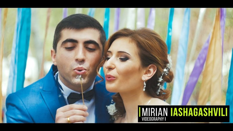 Irakli Ruska Wedding | Amazing Wedding | Miridianprod