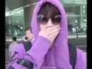21.05.2018 fancam Джун U-KISS в аэропорту Incheon