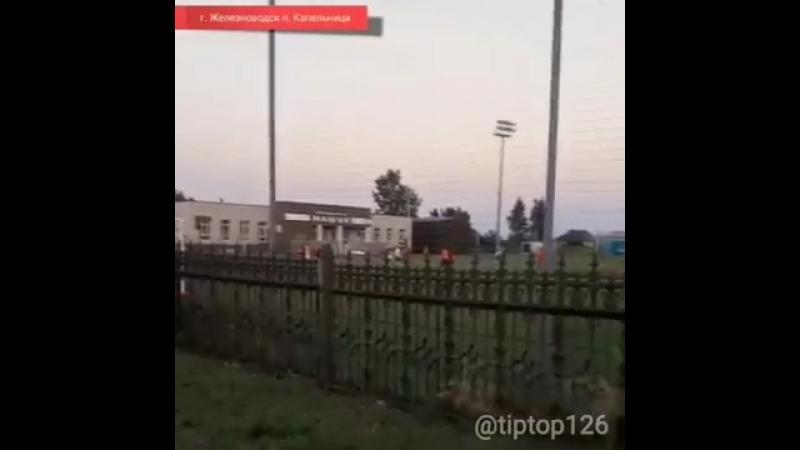 Жители Железноводска смогут бесплатно посещать новую тренировочную площадку