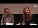 Пресс конференция с актёрами и создателями фильма Я Тоня в Лондоне Англия 16 02 18