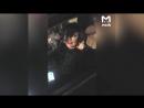 На видео попало задержание певицы из Воронежа Юлии Началовой за «странную» езду