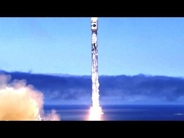 Latest SpaceX / NASA LAUNCH! (Falcon 9 launches Iridium NEXT 6 and GRACE-FO!)