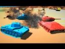 Kuplinov Play – Total Tank Simulator – Танковое месиво! 1