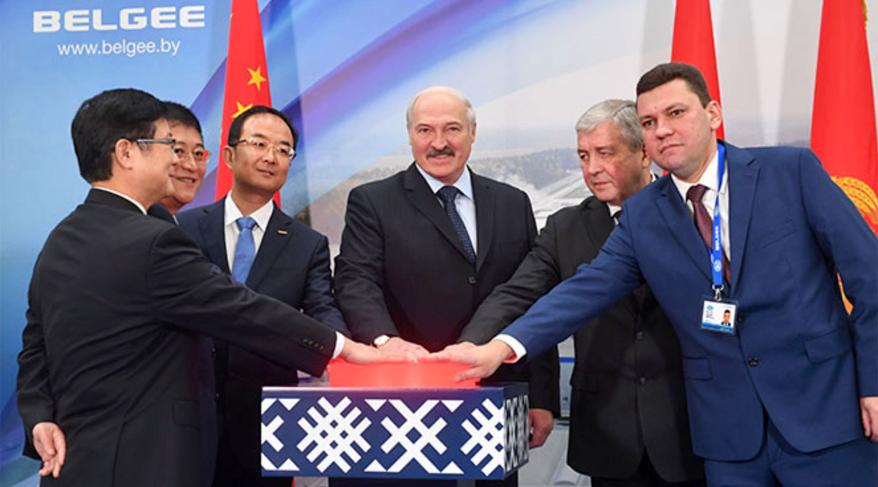 120 тысяч автомобилей в год: Лукашенко готовится завоевать российский рынок