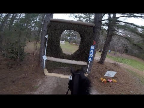 Helmet Cam Simply Priceless CIC 3 Star 2018 Carolina International Horse Trials