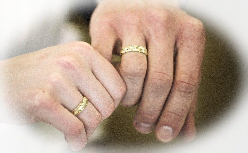 Семья Абрамовых из Ховрина стала «золотой»