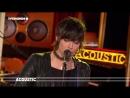 MADEMOISELLE K - Acoustic TV5-2018