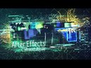 Hardware Technology Display After Effects Template