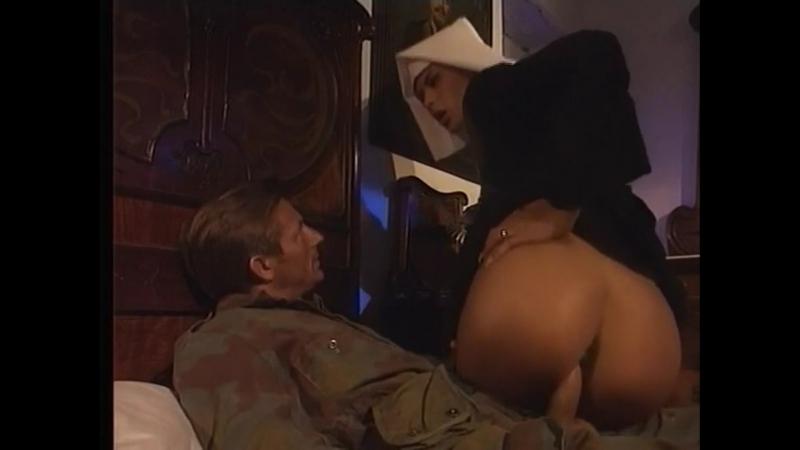 Порно исторические фильмы монашки