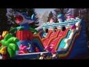 Воздушный замок на детский праздник!