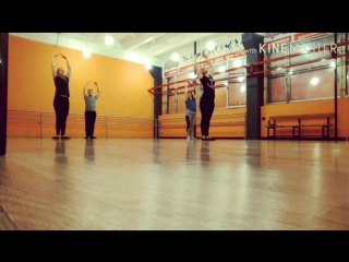 BalletToning в Gordey_gym