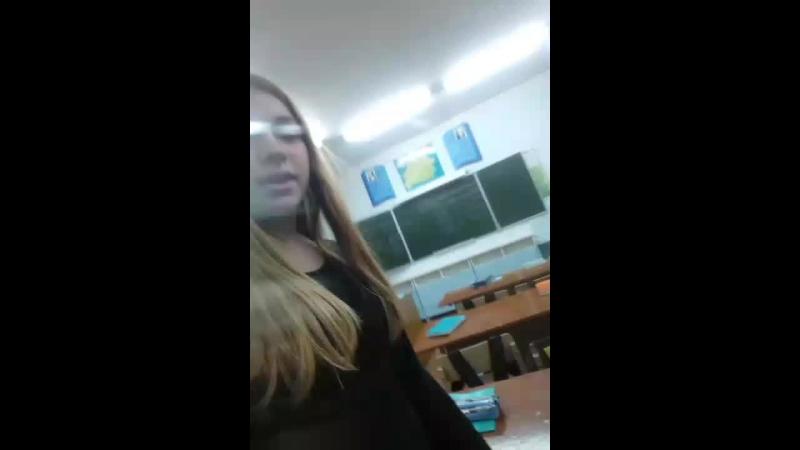 Мария Клименок - Live