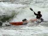 Sea Kayaking A Different Kind of Race National Geographic