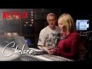 Дипло записывает трек с Челси Хэндлер Озвучка Conyr