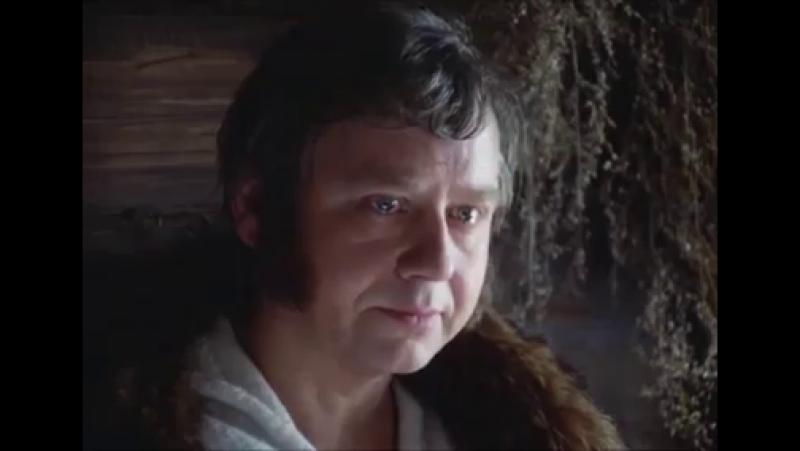 №623. Никита Михалков. НЕСКОЛЬКО ДНЕЙ ИЗ ЖИЗНИ И.И.ОБЛОМОВА (отрывок). 1979