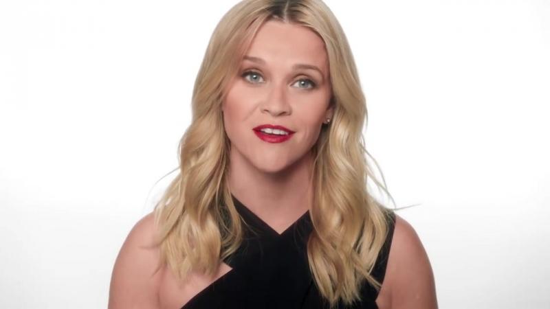 Рекламный ролик бренда «Elizabeth Arden» (2018)