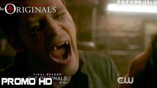 The Originals 5x02 Trailer Season 5 Episode 2 Promo/Preview HD