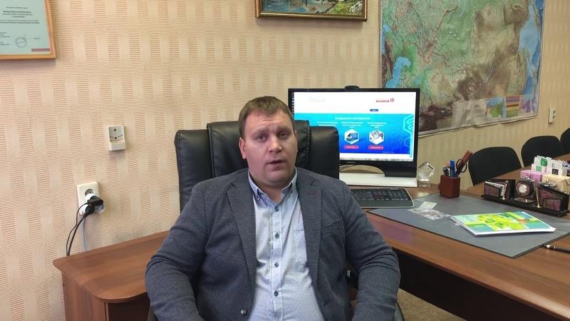 Обращение Ген.Директора СХУ Е.Визер