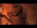 Cara Brett sauna Time 2