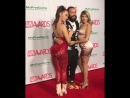 Lana Rhoades молодая понозвезда позирует на AVN Awards
