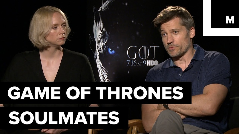 Brienne of Tarth and Jaime Lannister relationship