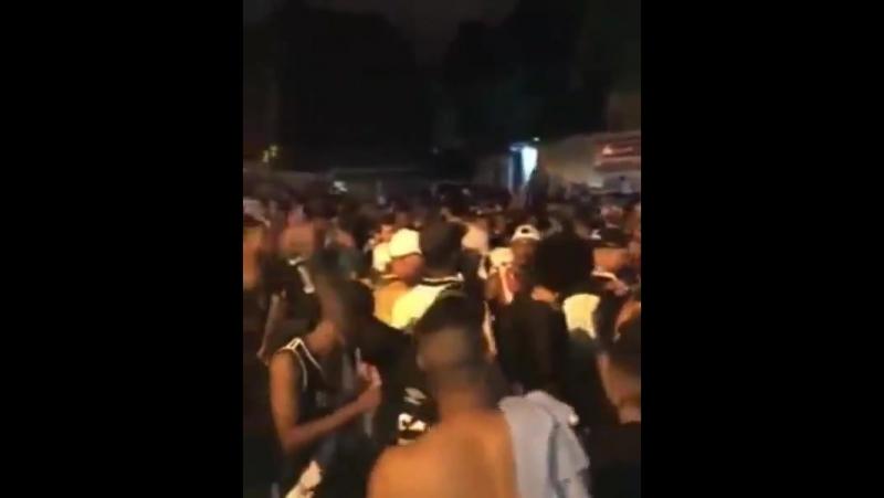 Festa na Barreira