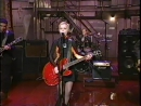 The Cranberries Zombie Late Show With David Letterman November 1994