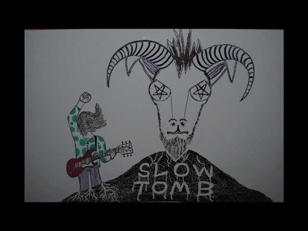 Slow Tomb by Pearly Goats