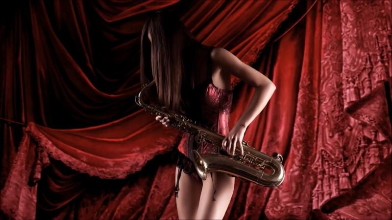 Бесаме мучо (саксофон)