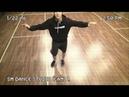 160621 CUT TEN [SMROOKIES] SM DANCE STUDIO [CAM] 1