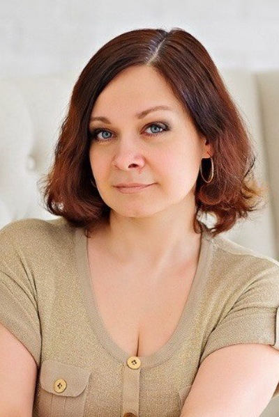 Нина Ковнир