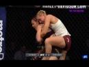 Крис Сайборг Яна Куницкая UFC 222 Полный бой 04 03 18 ss