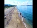 Grand Voyage - Пляж Корфу, Греция ❤️.mp4